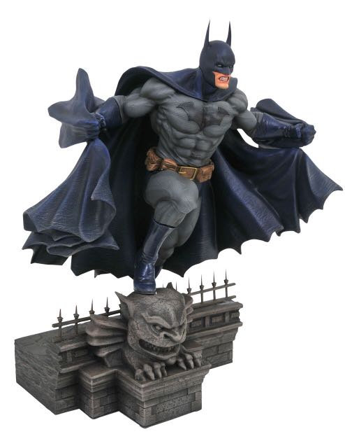 Diamond Select DC Comic Gallery Batman Statue