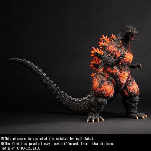 X-Plus Sakai Godzilla 1995 (HKG Landing)