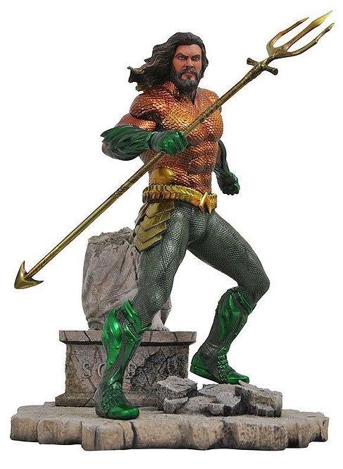 Diamond Select DC Gallery Aquaman Movie PVC Statue