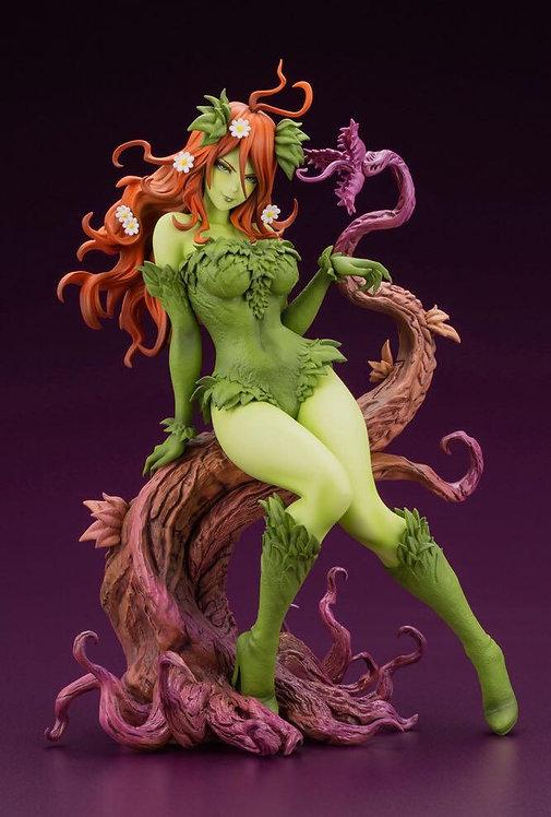 Kotobukiya DC Comics Poison Ivy Returns Bishoujo 1/7 Statue Limited Edition