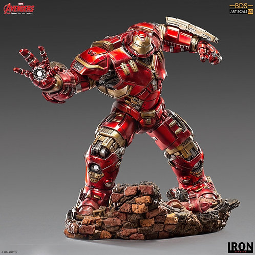 Iron Studios Hulkbuster BDS Art Scale 1/10 - Avengers: Age of Ultron