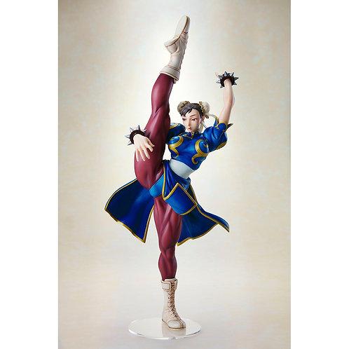 Kotobukiya Capcom Figure Builder Creator's Model Chun-Li