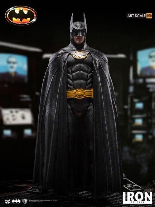 Iron Studios 1/10 Scale 1989 Batman Statue