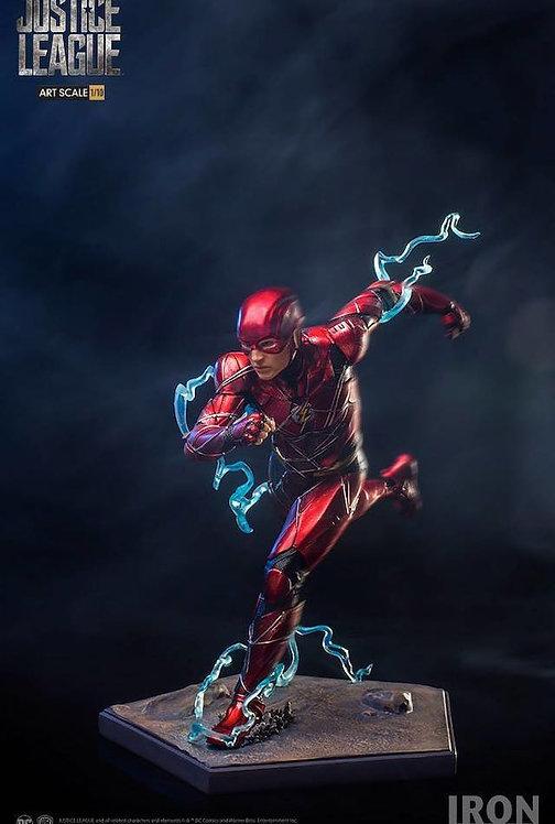 Iron Studios 1/10 Justice League Flash statue