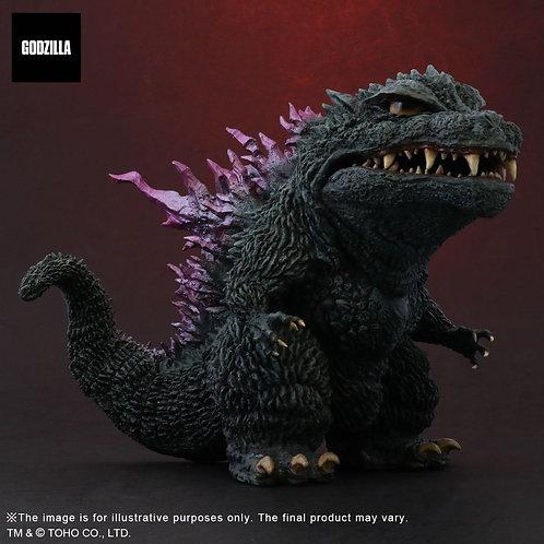 X-Plus Defo-Real series - DF Godzilla 2000
