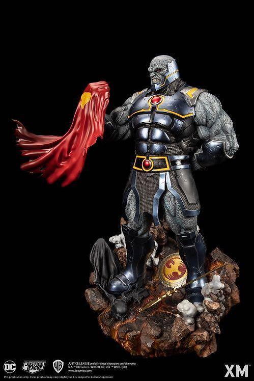 XM Studios Darkseid Rebirth 1/6 Statue