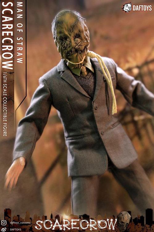 Daftoys Man of Straw 1/6 Figure