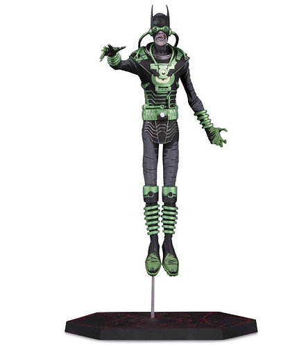 DC Collectibles - Dark Nights Metal Batman The Dawnbreaker Statue