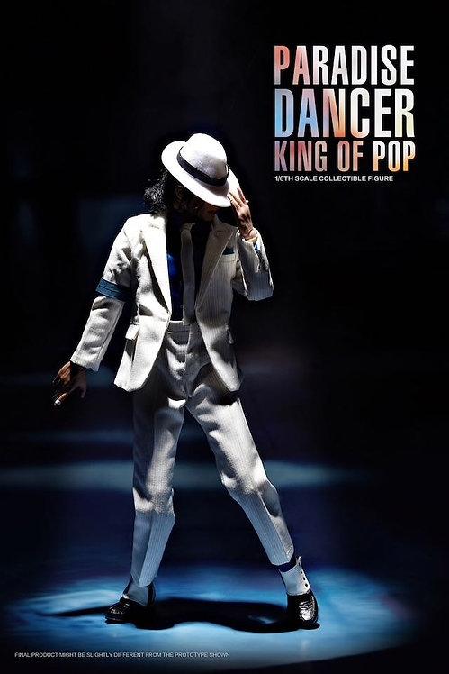King of Figure KOF003A 1/6 Paradise Dancer Figure