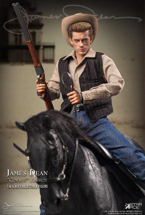 Star Ace Toys SA0089 James Dean (Cowboy Deluxe ver.)