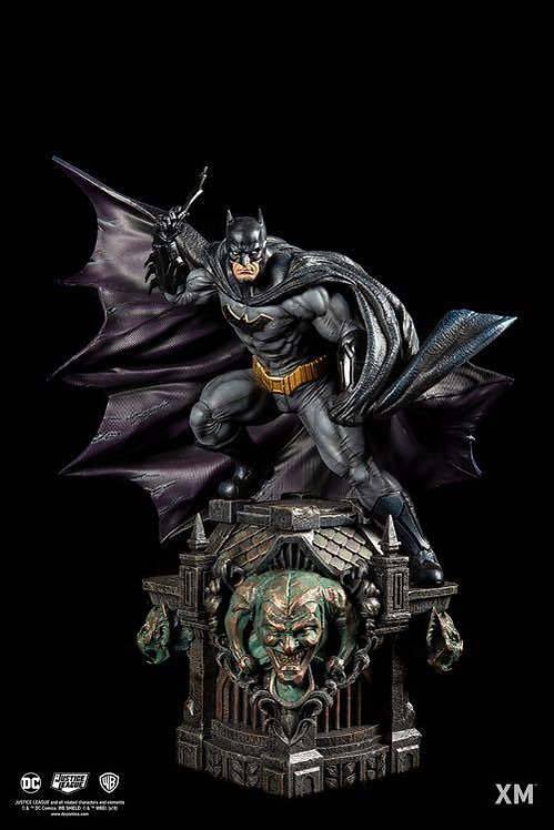 XM Studios Batman Rebirth 1/6 Statue