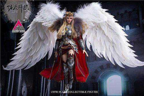 超神學院 CS-001A 1/6 The Advent of the Crowns of the Crown Angels - Queen (Crown)