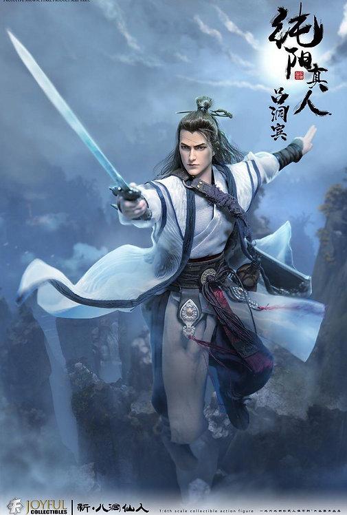 JOYFUL TS-001 The Eight Immortals Lu Dongbin 1/6 Figure