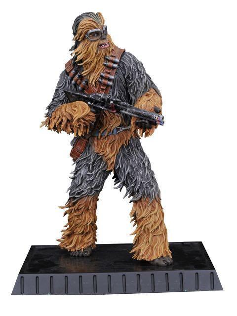 Diamond Select Star Wars Milestones Chewbacca 1:6 Scale Statue