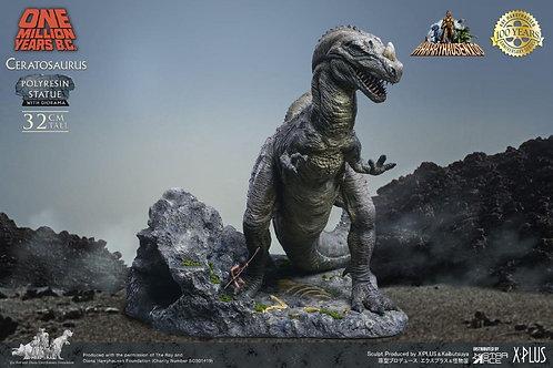 Star Ace Toys SA9024 Ceratosaurus Polyresin Statue