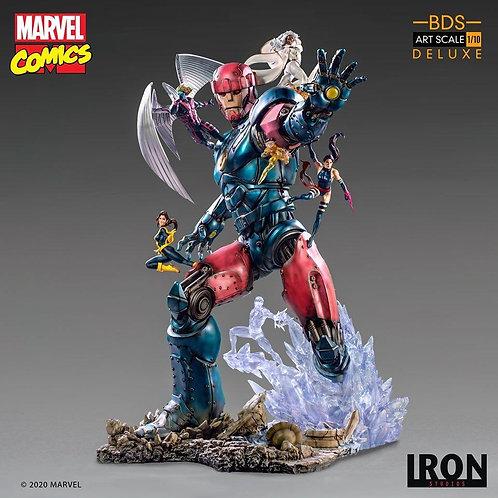 Iron Studios X-Men Vs Sentinel #3 Deluxe BDS Art Scale 1/10 - Marvel Comics