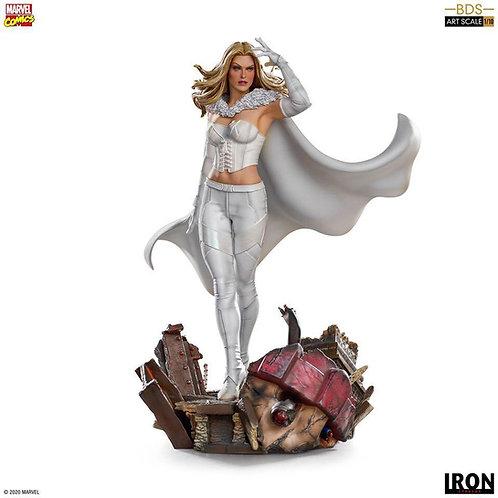 Iron Studios Emma Frost BDS Art Scale 1/10 - Marvel Comics