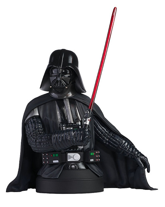 Gentle Giant Star Wars: A New Hope Darth Vader 1:6 Scale Mini-Bust