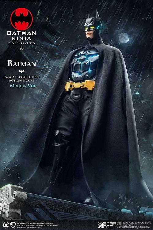 Star Ace Toys SA0102 Modern Batman Ninja 1/6 Figure (Normal Ver.)