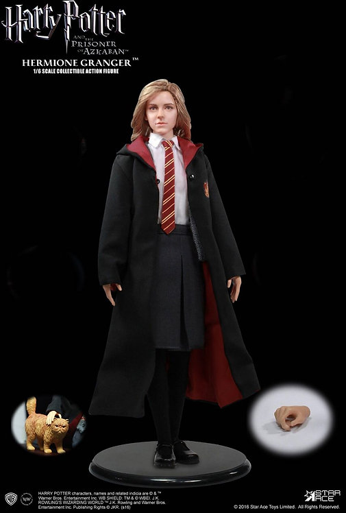 Star Ace Toys SA0026 - Hermione Granger Teenage (Uniform)