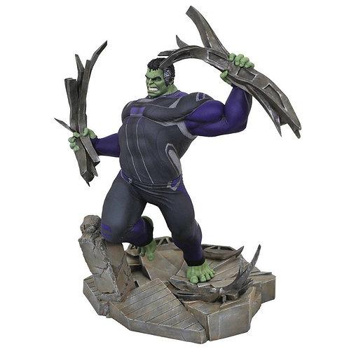 Diamond Select Marvel Gallery Avengers: Endgame Tracksuit Hulk Deluxe Statue