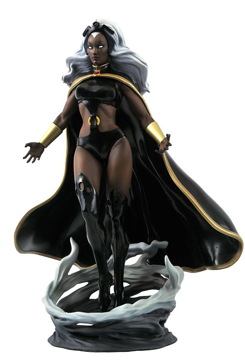 Diamond Select Marvel Comic Gallery X-Men Storm Statue