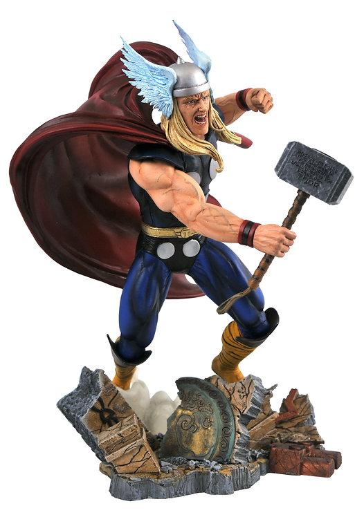 Diamond Select Marvel Comic Gallery Thor Statue