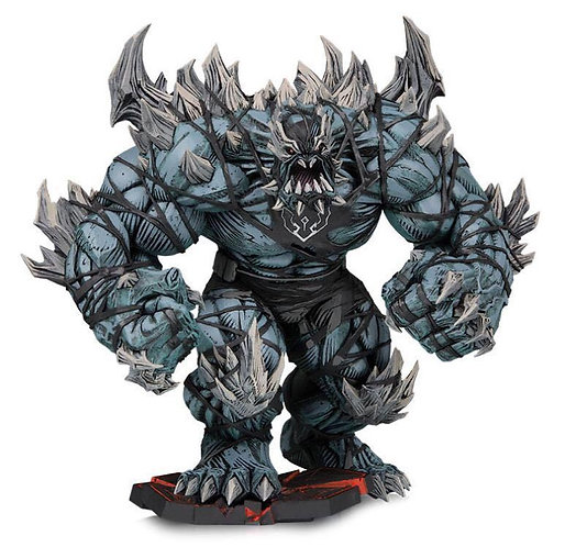 DC Collectibles - Dark Nights Metal Batman: The Devastator Statue