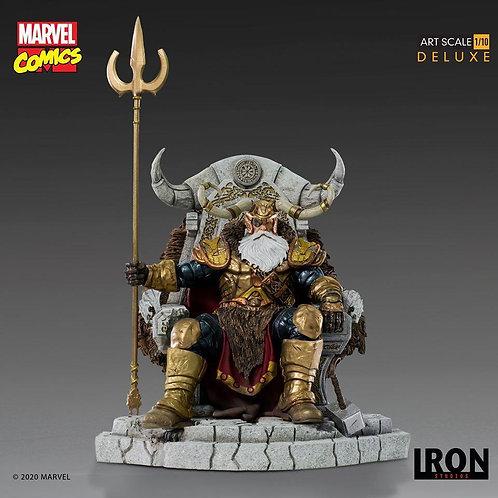Iron Studios Odin Deluxe Art Scale 1/10 - Marvel Comics Series 6