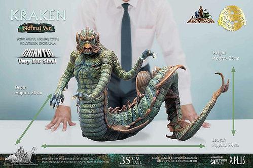 "Star Ace Toys SA9032 Kraken ""Gigantic"" NX (Normal Ver.)"