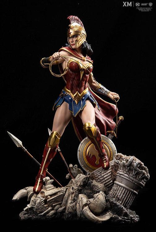 XM Studios Wonder Woman Rebirth 1/6 Statue