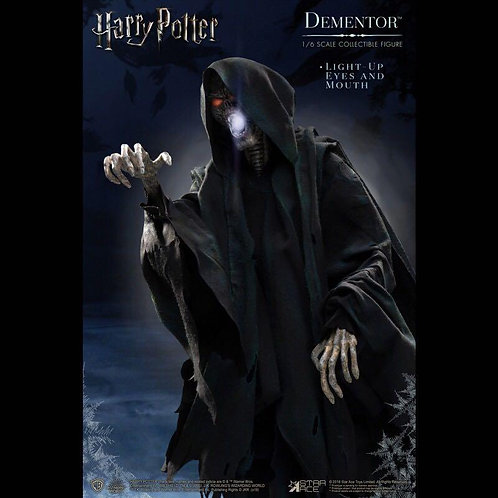 Star Ace Toys SA0066 - 1/6 Dementor (DX) - Deluxe Ver.