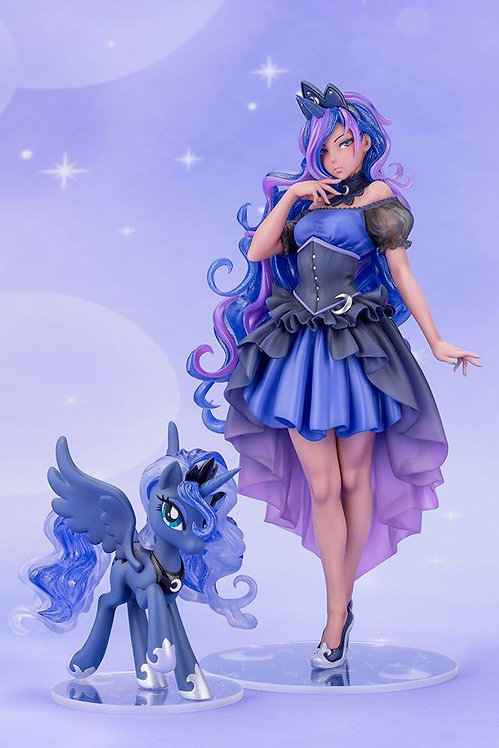 Kotobukiya My Little Pony Princess Luna Bishoujo 1/7 Statue