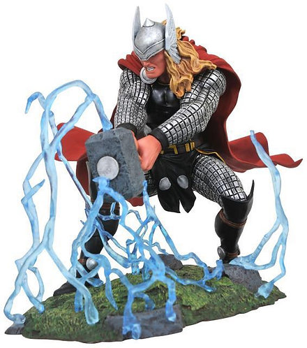 Diamond Select Marvel Gallery Thor Comic Statue