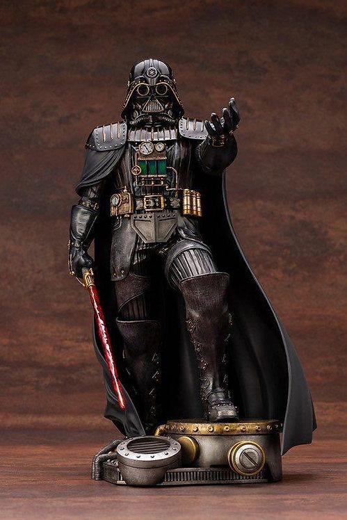 Kotobukiya Star Wars Darth Vader Industrial Empire ARTFX Artist Series 1/7 Statu