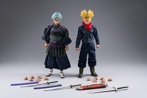 TOYSDAO TD-05B Trunks 1/6 Figure - Deluxe version