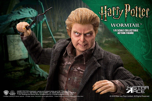 Star Ace Toys SA0074 - Peter Pettigrew (Wormtail) (NX) - Normal Ver.