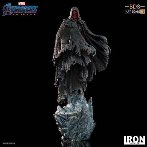 Iron Studios Endgame Red Skull 1/10 Statue
