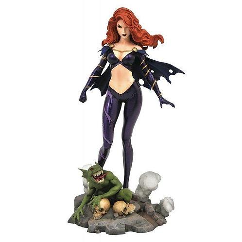 Diamond Select Marvel Comic Gallery Goblin Queen Statue