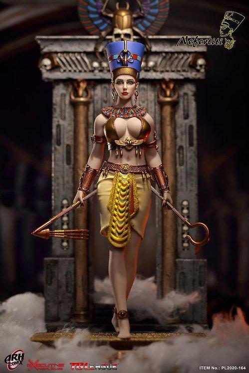 TBLeague PL2020-164 Egypt Queen Nefertiti 1/6 Figure