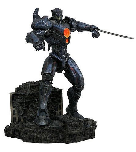 Diamond Select Pacific Rim Uprising Gallery Gipsy Avenger Statue