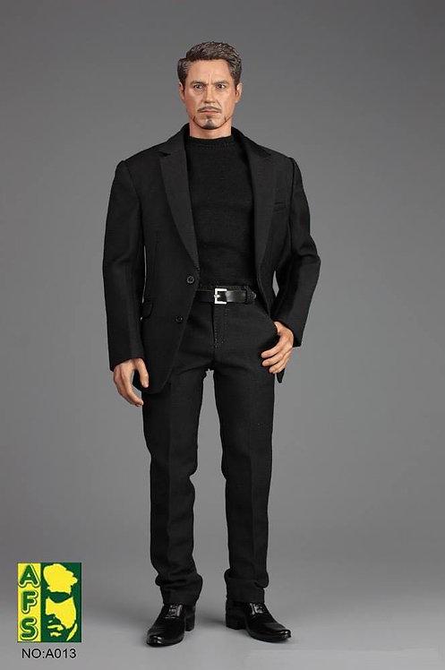 AFS Toys A013 1/6 scale Men's Casual Suit 2.0