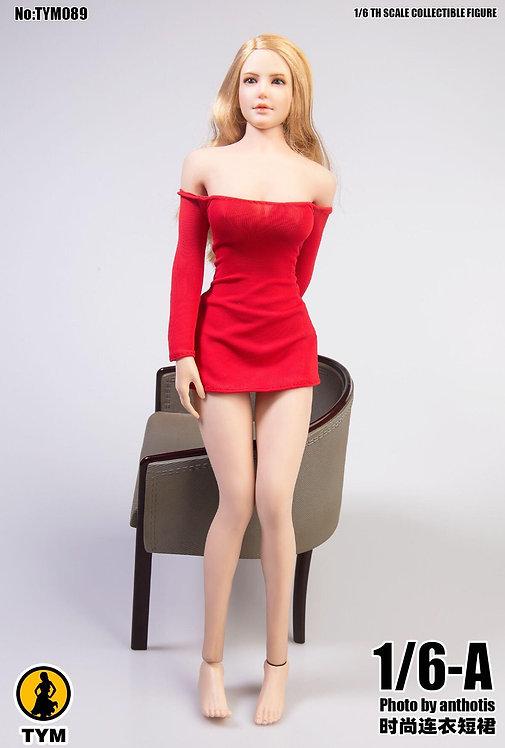 TYM089 - 1/6 Fashion Short Skirt