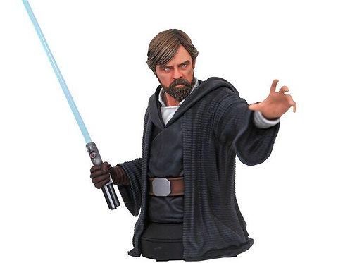 Diamond Select Star Wars: The Last Jedi Luke Skywalker Bust