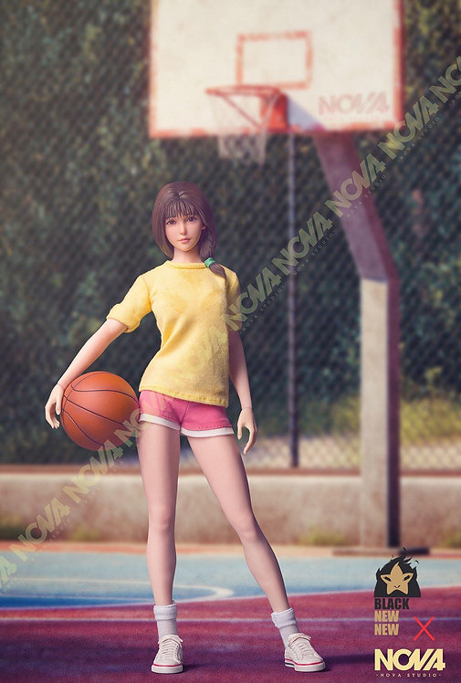 NOVA X BNN First Love Girlfriend (Sports) 1/6 Figure