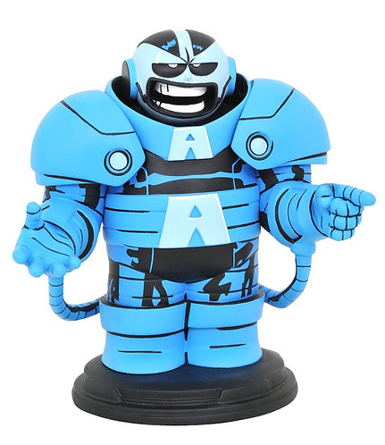Diamond Select Marvel Animated Apocalypse Statue