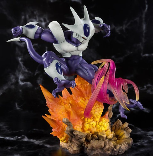 Dragon Ball Z Cooler Final Form FiguartsZERO Statue
