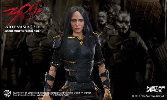 Star Ace Toys SA0045S - Artemisia 2.0 - 300: Rise of an Empire