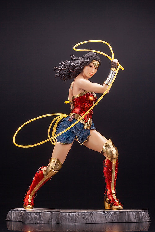 Kotobukiya Wonder Woman 1984 Movie ARTFX 1/6 Statue