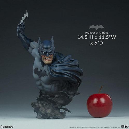 Sideshow Batman Bust